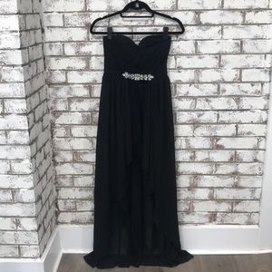 Lacey Maxi Dress